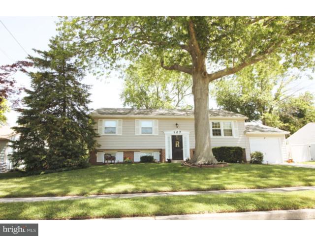 127 Sherbrook Boulevard, GLOUCESTER TWP, NJ 08083 (#1000168280) :: Colgan Real Estate