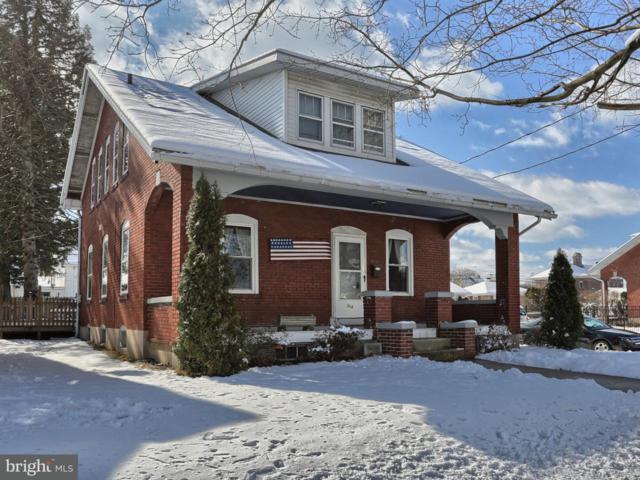 304 E Maple Street, CLEONA, PA 17042 (#1000168380) :: The Jim Powers Team