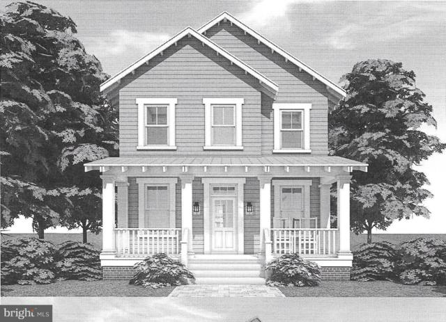 904 Grandin Avenue, ROCKVILLE, MD 20851 (#1000168554) :: Remax Preferred | Scott Kompa Group