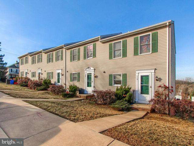 102 - 110 Western Avenue, RED LION, PA 17356 (#1000168672) :: The Jim Powers Team