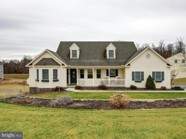 340 Spring Run Court, ETTERS, PA 17319 (#1000168768) :: The Joy Daniels Real Estate Group