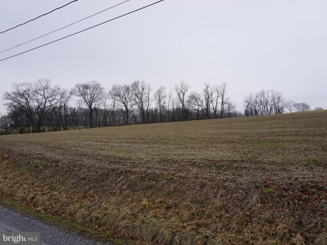 155 Crowl Road Lot 4, AIRVILLE, PA 17302 (#1000169272) :: The Jim Powers Team