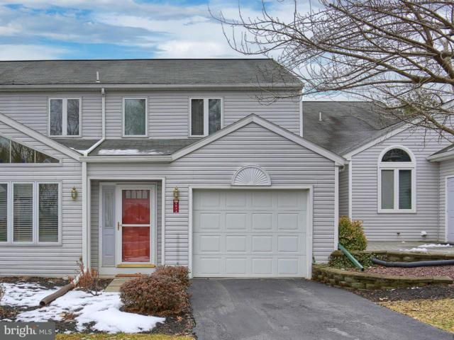 1834 Brookview Drive, NEW CUMBERLAND, PA 17070 (#1000174810) :: Teampete Realty Services, Inc