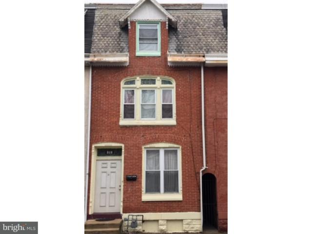 918 N 11TH Street, READING, PA 19604 (#1000175094) :: Colgan Real Estate
