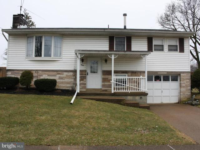 4638 S Clearview Drive, CAMP HILL, PA 17011 (#1000175414) :: Teampete Realty Services, Inc