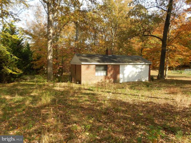 Fraser Road, BRYANS ROAD, MD 20616 (#1000176446) :: ExecuHome Realty