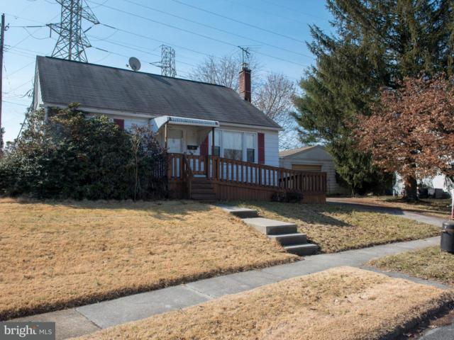77 Runyon Road, HUMMELSTOWN, PA 17036 (#1000177332) :: Teampete Realty Services, Inc