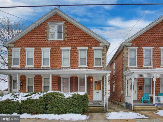 570 W Louther Street, CARLISLE, PA 17013 (#1000177490) :: Teampete Realty Services, Inc