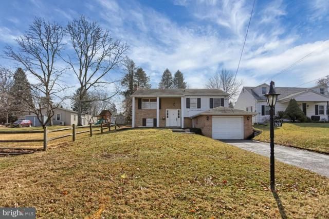 920 16TH Street, NEW CUMBERLAND, PA 17070 (#1000177580) :: Teampete Realty Services, Inc