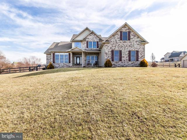 104 Frogtown Road, HANOVER, PA 17331 (#1000177800) :: Benchmark Real Estate Team of KW Keystone Realty