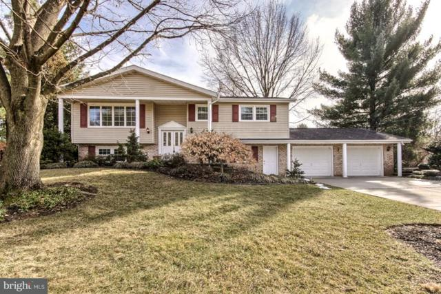 15 George Circle, MECHANICSBURG, PA 17055 (#1000177924) :: Teampete Realty Services, Inc