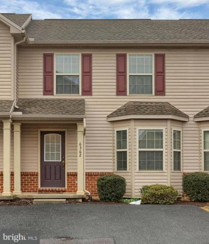 6362 Creekbend Drive, MECHANICSBURG, PA 17050 (#1000177926) :: Teampete Realty Services, Inc