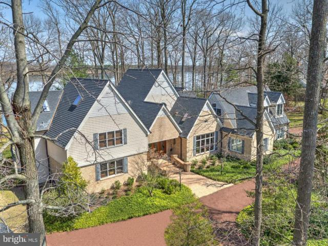 3021 Bennett Point Road, QUEENSTOWN, MD 21658 (#1000177978) :: The Gus Anthony Team
