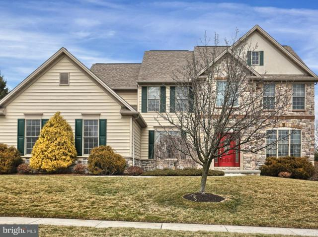 1210 Windsor Road, MECHANICSBURG, PA 17050 (#1000178098) :: Teampete Realty Services, Inc