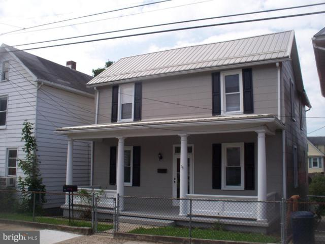 542 Fairview Avenue, CUMBERLAND, MD 21502 (#1000180022) :: Great Falls Great Homes