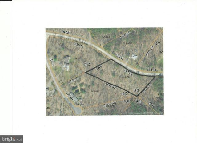 Janes Way, YELLOW SPRING, WV 26865 (#1000180310) :: Great Falls Great Homes
