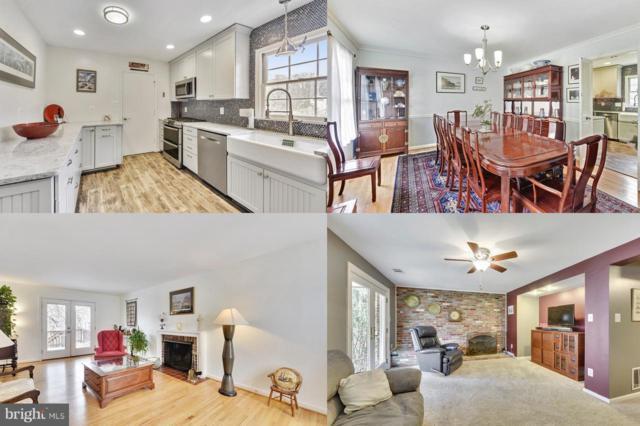 2610 Marcey Road, ARLINGTON, VA 22207 (#1000182966) :: Colgan Real Estate