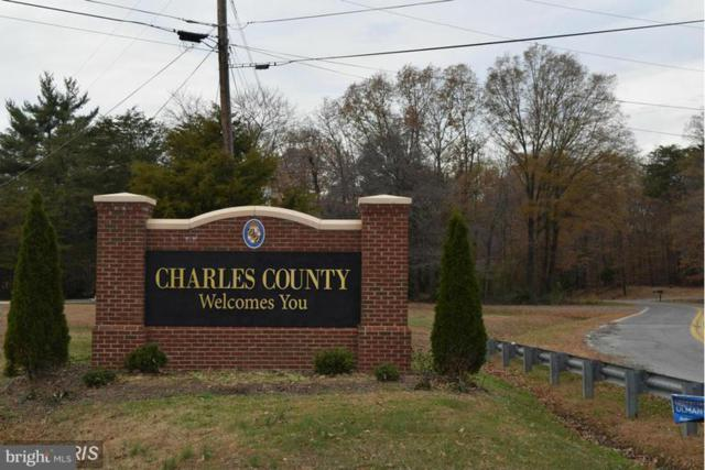 Lot 4 Jacob Smith Place, BRYANS ROAD, MD 20616 (#1000183068) :: The Maryland Group of Long & Foster