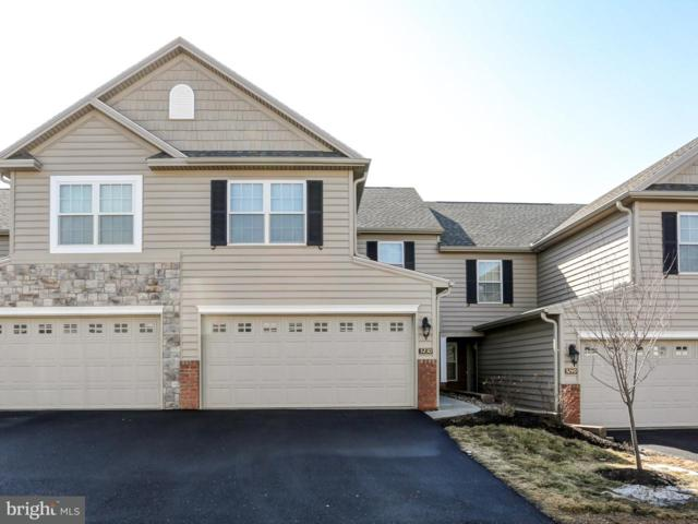 5230 Mendenhall Drive, MECHANICSBURG, PA 17050 (#1000183296) :: Teampete Realty Services, Inc