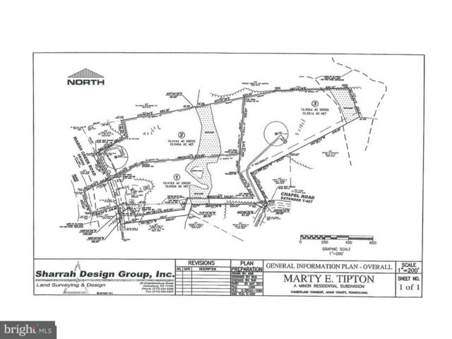 0 Marsh Creek Road, GETTYSBURG, PA 17325 (#1000183468) :: The Craig Hartranft Team, Berkshire Hathaway Homesale Realty