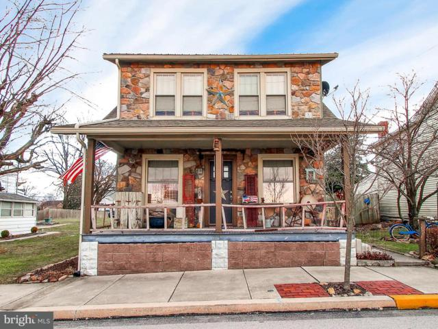 137 N Main Street, MANCHESTER, PA 17345 (#1000183498) :: Benchmark Real Estate Team of KW Keystone Realty