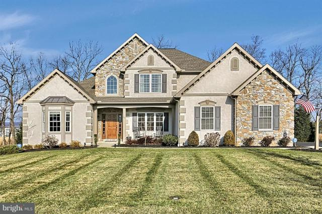 43 Springdale Way, MECHANICSBURG, PA 17050 (#1000183926) :: Teampete Realty Services, Inc