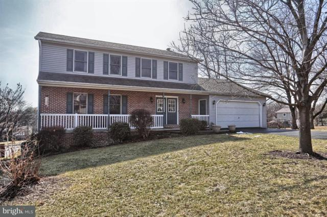 824 Dunbar Rd, CARLISLE, PA 17013 (#1000185146) :: Teampete Realty Services, Inc