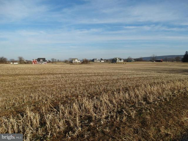Lot 27 N Dickinson School Road, CARLISLE, PA 17015 (#1000185436) :: Teampete Realty Services, Inc