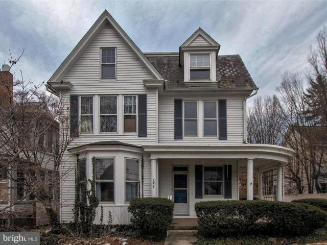 2909 Market Street, CAMP HILL, PA 17011 (#1000186902) :: Benchmark Real Estate Team of KW Keystone Realty