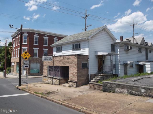 221 Greene-Lee Street N, CUMBERLAND, MD 21502 (#1000191312) :: CENTURY 21 Core Partners