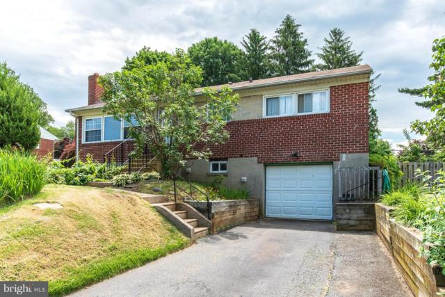 205 Courtland Place, BEL AIR, MD 21014 (#1000191382) :: Colgan Real Estate