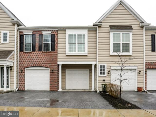 714 Whitetail Drive, HUMMELSTOWN, PA 17036 (#1000191444) :: The Craig Hartranft Team, Berkshire Hathaway Homesale Realty