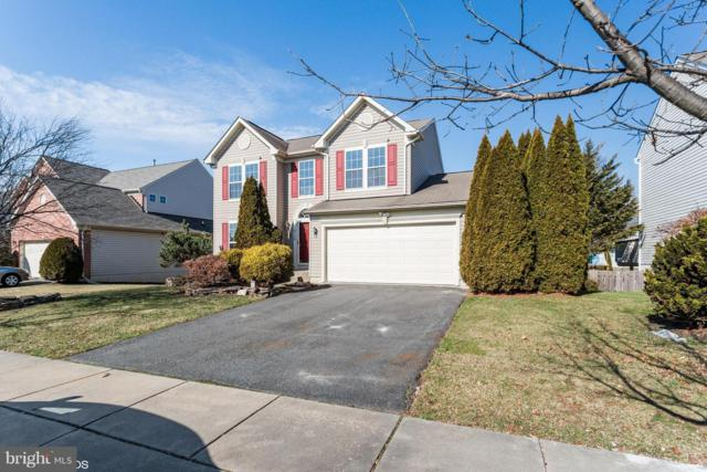 9728 Silver Farm Road, PERRY HALL, MD 21128 (#1000191686) :: Keller Williams Pat Hiban Real Estate Group