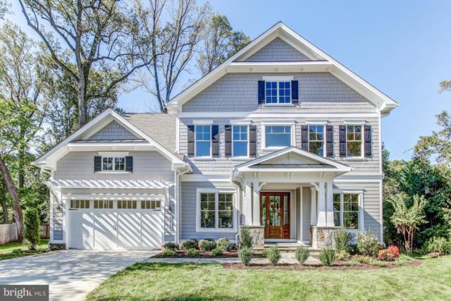 7204 Marbury Road, BETHESDA, MD 20817 (#1000192172) :: Colgan Real Estate