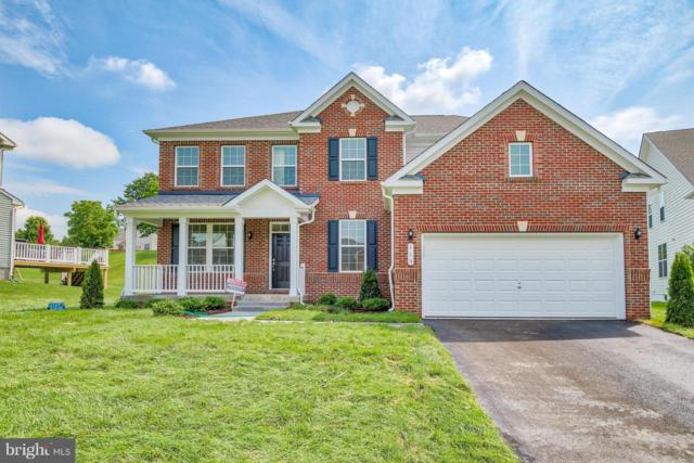 113 Pangborne Court, WINCHESTER, VA 22602 (#1000192230) :: Wes Peters Group Of Keller Williams Realty Centre