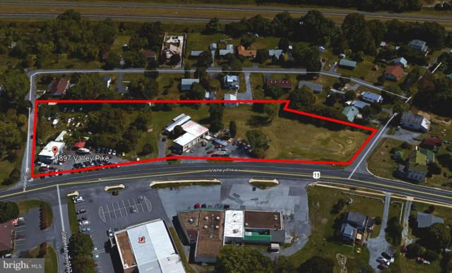Valley Pike, STEPHENS CITY, VA 22655 (#1000192550) :: Eng Garcia Grant & Co.