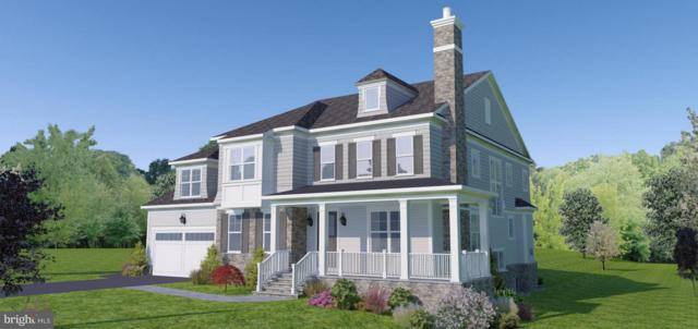 5907 Aberdeen Road, BETHESDA, MD 20817 (#1000193204) :: Colgan Real Estate