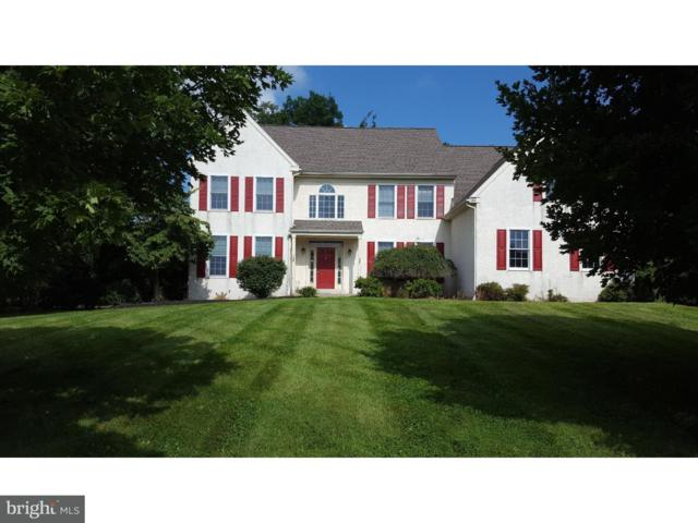 107 Brimful Drive, PHOENIXVILLE, PA 19460 (#1000193336) :: The John Collins Team