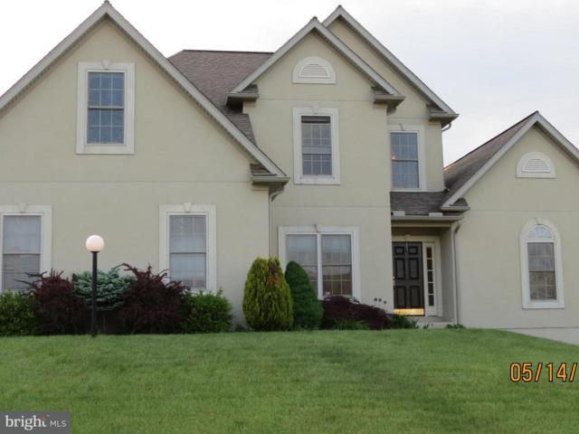 870 Nightlight Drive, YORK, PA 17402 (#1000194420) :: The Joy Daniels Real Estate Group