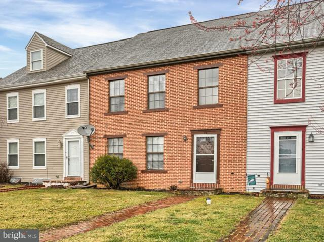 79 Carriage House Drive, WILLOW STREET, PA 17584 (#1000194892) :: The Joy Daniels Real Estate Group
