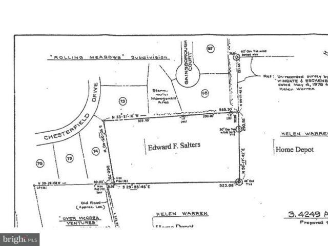 9999 Mackenzie Way, LEWES, DE 19958 (#1000197776) :: The Windrow Group