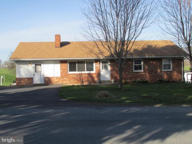 166 Avondale Avenue, MOUNT JACKSON, VA 22842 (#1000200224) :: Blue Key Real Estate Sales Team