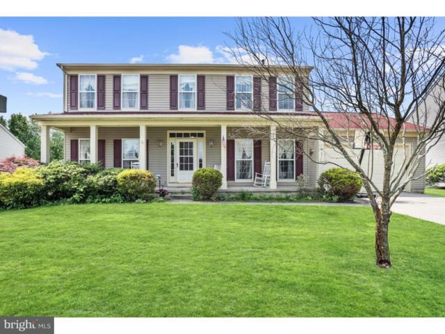 31 Equestrian Drive, BURLINGTON TOWNSHIP, NJ 08016 (MLS #1000201028) :: The Dekanski Home Selling Team