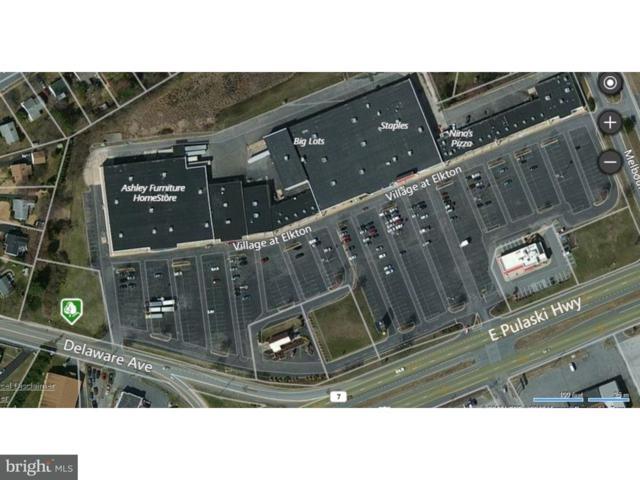 0 Delaware Avenue, ELKTON, MD 21921 (#1000201594) :: Colgan Real Estate