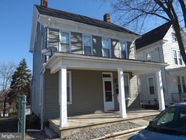 37 E Maple Street, DALLASTOWN, PA 17313 (#1000201636) :: Benchmark Real Estate Team of KW Keystone Realty