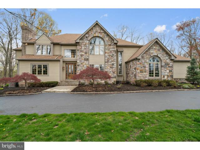 104 Jericho Valley Drive, NEWTOWN, PA 18940 (#1000213042) :: Ramus Realty Group