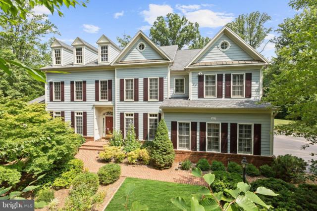 862 Centrillion Drive, MCLEAN, VA 22102 (#1000213366) :: Remax Preferred | Scott Kompa Group