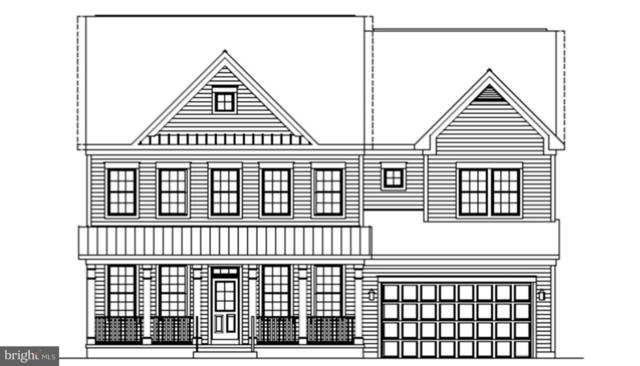 Saxton Drive- Emory Ii, FREDERICK, MD 21702 (#1000213660) :: Great Falls Great Homes