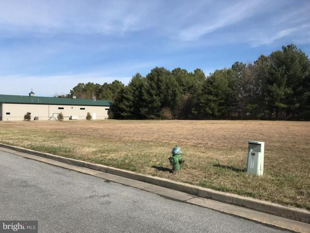 LOT 31 Canvasback Drive, EASTON, MD 21601 (#1000214476) :: RE/MAX Coast and Country