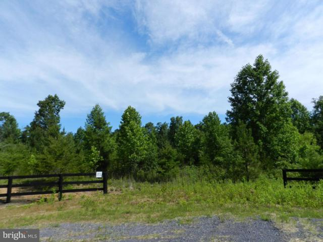 Trotting Trail, RICHARDSVILLE, VA 22736 (#1000216604) :: Colgan Real Estate